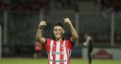 Ignacio Antonio, de querer dejar el fútbol a convertirse en un pilar de Instituto