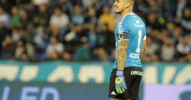 Belgrano: Acosta finalmente dijo adiós y vestirá de Granate