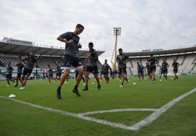 Vuelven los entrenamientos en el fútbol argentino