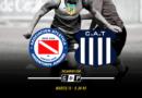 Resumen Argentinos Jrs 2-2 Talleres partido amistoso Liga Profesional