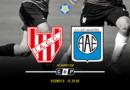 Resumen Instituto 0-0 Estudiantes (RC) amistoso Primera Nacional