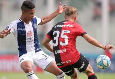 Talleres: fixture completo en la Copa Liga Profesional